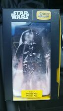 NEW Genuine OtterBox Symmetry Star Wars Darth Vader for iPhone 8+ plus 7+ Plus