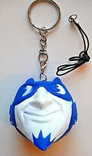 DUKE BLUE DEVILS 4-IN-1 KEY CHAIN, BACKPACK HANGER AND PENCIL/ANTENNA TOPPER