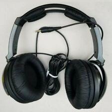 JVC HA-RX500 Headband Headphones - Black/Silver