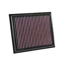 K&N 33-5034 Replacement Cotton Panel Air Filter for Renegade/500X/ProMaster City