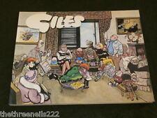 GILES ANNUAL #32 1978