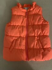 Pre Owned Great Condition Gymboree Girl Vest Size 5-6y