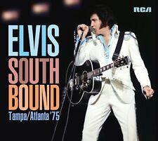 Elvis Presley SOUTH BOUND FTD PRE-ORDER