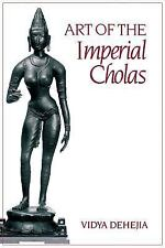 Art of the Imperial Cholas