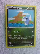 Carte pokémon minidraco 49/108 commune Xy Ciel Rugissant