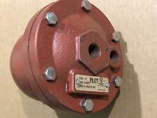 Pratt Air Pro Max WAV Air Vacuum Valve (Water Service) 1/2