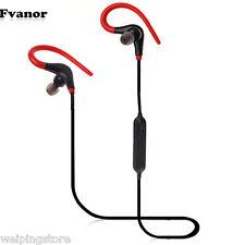 Wireless Headphones Bluetooth Sports Headset Earphone for iPhone 7 Samsung LG