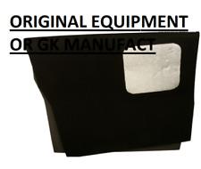 GK Hood Insulation Pad 123 680 06 25 FITS MERCEDES
