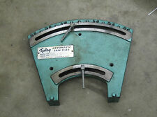 Foley 387 automatic saw filer part Base Pt. #387003