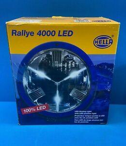 Hella Rallye 4000 Luminator LED Light Hella 011002101