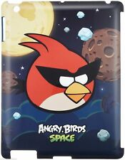 Gear 4 Angry Birds Space High Gloss Red Protective Cover Case for iPad 3 2012