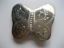 Mariposa Hebilla de cinturón (379)