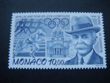 MONACO 1992 Centanary Revival of Olympic Games SG 2103 MNH Cat £6.75