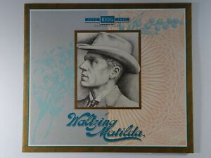 1995 100th Anniversary of Waltzing Matilda $10 Banknote and $10 Phonecard