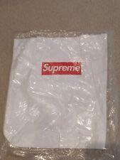 Supreme Paper Tote Bag Take Away Chinese Style