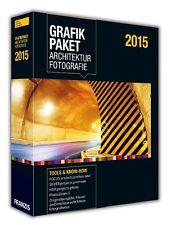 Franzis Grafikpaket Architektur Fotografie