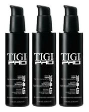 TIGI Pro  SHINE BALM (pack of 3) 90ml each