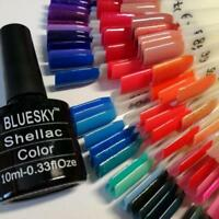 Bluesky Gel Polish Series Z 10ml UV/LED Soak Off Gel Nail Polish