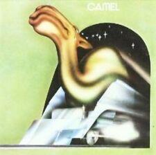 Camel - Camel (NEW CD)