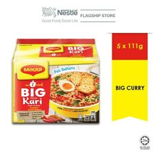 Instant Noodle Extra Big(Curry Flavoured) by MAGGI