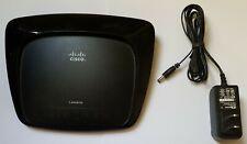 Cisco Linksys Model WRT54G2 V1.5 Wireless-G Broadband Router