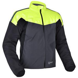 Oxford Advanced Rainseal Pro Motorcycle Motorbike Waterproof Dry2Dry Over Jacket