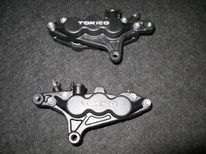 Tokio six pot calipers