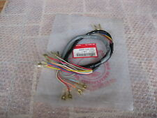 HONDA 90 C200 CA200 HARNESS WIRE 32100-030-010 SET NEW