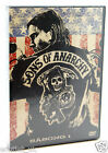 Sons Of Anarchy - Stagione 1 DVD REGIONE 2 NUOVO SIGILLATO CHARLIE hunnam- RON