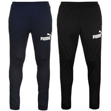 Puma Tapered Trainingshose Jogginghose S M L XL XXL Sporthose Fitness Hose neu
