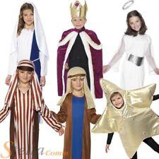 Filles Garçons Noël Nativité costumes Noël enfants costumes