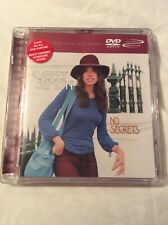 Carly Simon - No Secrets - Dvd Audio
