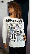 T-shirt da donna Denny Rose