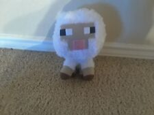 Minecraft Plush Small Sheep and Pig