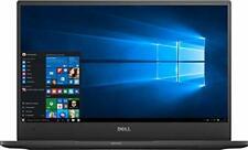 "New listing Dell latitude 13 7370 core m7-6Y75 256Gb Ssd 8Gb 13.3"" Qhd+ Touch Cam Wifi 5830"
