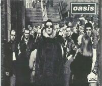 Oasis - D'You Know What I Mean? 1997 CD single still sealed
