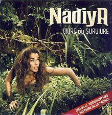 NADIYA - Vivre ou survivre
