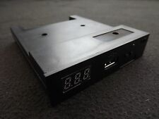 Commodore Amiga Floppy Disk Drive Emulator Gotek USB a1200 a600 a500 plus + NEW