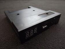Commodore Amiga Floppy Disk Drive Emulator Gotek USB a1200 a600 a500 plus + NEW