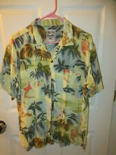 Steve & Barry's Hawaiian Casual Shirts for Men for sale | eBay