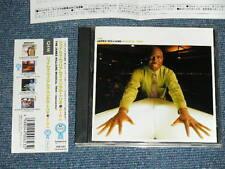 The JAMES WILLIAMS MAGICAL TRIO Japan 2000 CD+Obi AWESOME RAY BROWN,ELVIN JONES