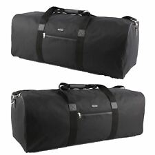 "XXL EXTRA LARGE 36"" HOLDALL TRAVEL SPORTS GYM CAMPING HOLDALL DUFFLE BAG 200L"