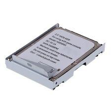 500GB Festplatte PS3 Super Slim + Halterung fuer Sony Playstation 3 Metall Q3M8
