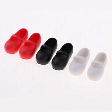 1/6 BJD Shoes Ceinture en cuir PU Chaussures de danse Chaussures Sandales