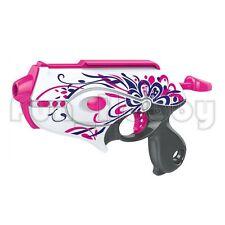 Blaze Storm Pink Manual Soft Bullet Gun