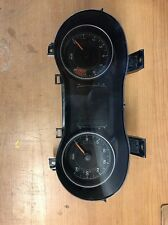 2015 - 2016 JEEP CHEROKEE ODOMETER CLUSTER LOW MILEAGE P68241304AD