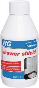 HG SHOWER SHEILD 250ML