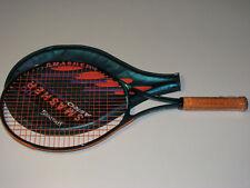 Spalding Aero Smasher 110 Tennis Raquet