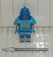 LEGO Nexo Knights Royal Guard + Spear (1x) NEW Minifigure Glob Lobber 70318