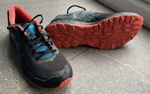 ASICS Gel Sonoma running shoes size 10 UK 45 EU
